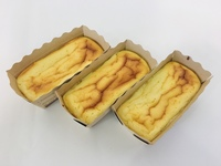 焼き芋のチーズケーキ